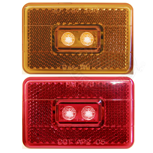 LED Clearance/Sidemarker Light