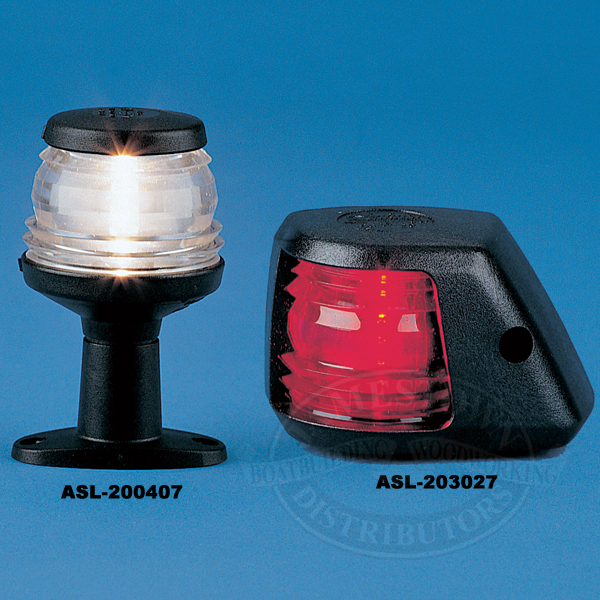 Aqua Signal Series 20 Powerboat Navigation Lights