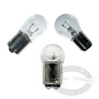 Ancor Double Contact Bayonet Base Bulb