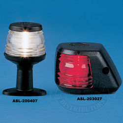 Aqua Signal Powerboat Navigation Lights