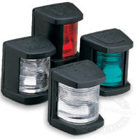 Hella Series 3562 Navigation Lamps