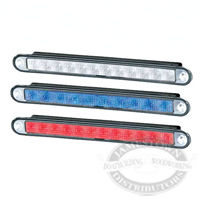 Hella Flush Mount LED Strip Lamps