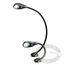 Hella Adjustable LED Chart Table Lamps