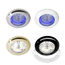 Hella Blue Ambient Ring LED Spot Lamp