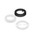 Round Spacer Rings For Hella Slim Line Lamps