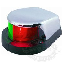 Perko Bi-Color Navigation Lights