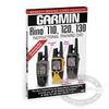 Garmin Rino GPS Instructional DVD