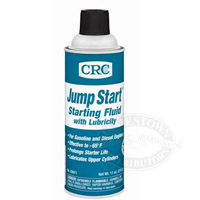 CRC Jump Start Starting Fluid with Lubricity