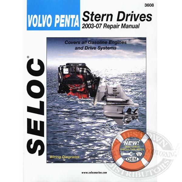 volvo penta stern drive and engine repair manuals rh jamestowndistributors com volvo penta sterndrive service manual volvo penta stern drive workshop manual