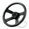 Attwood Soft Grip Steering Wheel