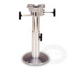 Wise Adjustable Height Locking Pedestal
