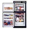 Norcold Two-Door Built-In Refrigerator/Freezer