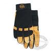 Boss Deerskin Palm Gloves