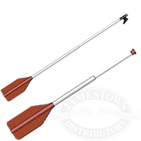 Davis Telescoping Boat Paddles