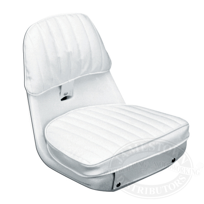 Moeller Economy Helmsmen Seat and Cushion Set