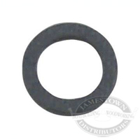 Lower Unit Drain Screw Gasket