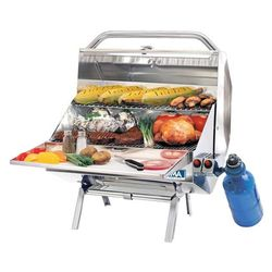Magma Catalina Gourmet Series Marine gas grill