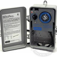 Kasco De-Icer C-20 Time and Temperature Control Unit