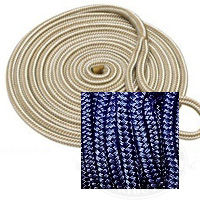 Unicord 1/2 inch Double Braided Nylon Dock Line