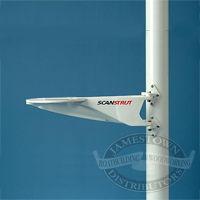 Scanstrut Mast Mount Radar Mounts