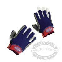 Ronstan 3-Finger Sticky Race Gloves