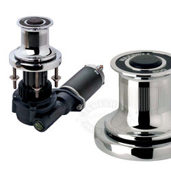 Maxwell VC Vertical Capstans