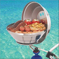 Magma Marine Kettle Gas Grill Accessories