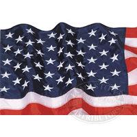 Annin Nyl-Glo ColorFast U.S. Flags