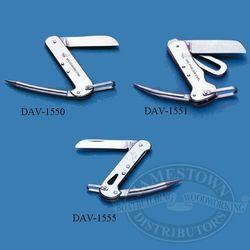 Davis Rigging Knife