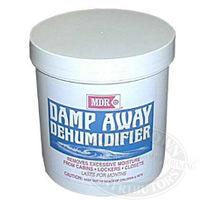 MDR Damp Away Dehumidifier