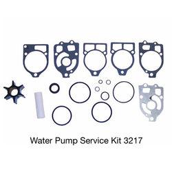Mercruiser I Impeller and Water Pump Repair Kits