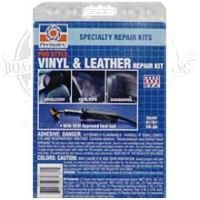 Permatex Vinyl and Leather Repair Kit