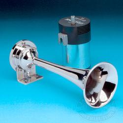 AFI FullBlast Mini Single Trumpet Air Horn