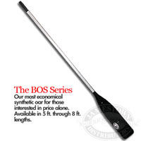 Caviness BOS Synthetic Oars