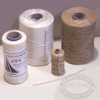 Number 7 Waxed Sailmakers Twine