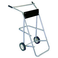 Garelick - Outboard Motor Carrier cart up to 30 HP