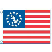 Taylor Made U.S. Yacht Ensign Flags
