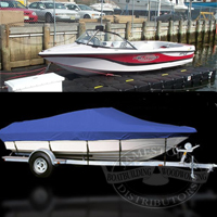 Taylor Made Trailerite Covers For Competition Ski Boats