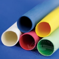 Ancor 3/16 in. Diameter Adhesive Lined Heat Shrink Tubing