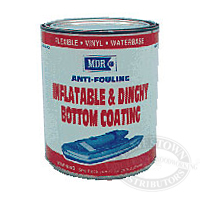 MDR Antifouling Inflatable Boat Paint