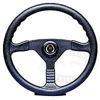 Teleflex Champion Sport Steering Wheel
