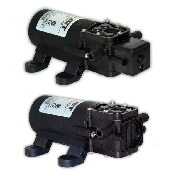 Jabsco Par-Max 1 Water Pressure System Pumps