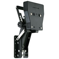 Garelick Outboard Motor Bracket for 4-Stroke Motors with 9-1/2 inches travel