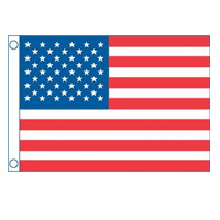 Taylor Made 50 Star United States Flag