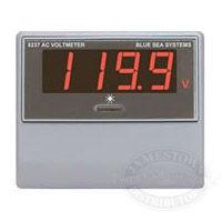 Blue Sea Systems AC Digital Voltmeter