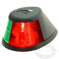Perko Bi-Color Plastic Bow Light