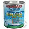 Aqua Gloss Waterbased Enamel