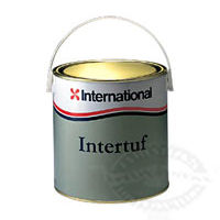 International Paint Interlux Intertuf Below Waterline Coating