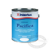 Interlux Pacifica Bottom Paint