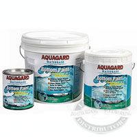 Aquagard Bottom Paint